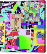 3-3-2016abcdefghijklmnopqrtuvwxyza Acrylic Print