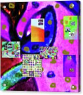 3-3-2016b Acrylic Print