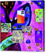 3-3-2016ba Acrylic Print