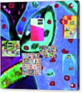 3-3-2016babcdefg Acrylic Print