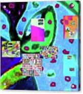 3-3-2016babcdefghi Acrylic Print