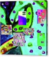3-3-2016babcdefghijklm Acrylic Print
