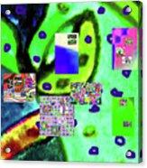 3-3-2016babcdefghijklmno Acrylic Print