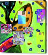 3-3-2016babcdefghijklmnopqrtu Acrylic Print