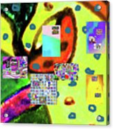 3-3-2016babcdefghijklmnopqrtuvw Acrylic Print