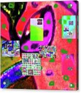 3-3-2016babcdefghijklmnopqrtuvwxyzabcde Acrylic Print