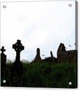 Ballingskelligs - Ireland Acrylic Print