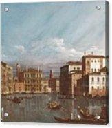 Bernardo Bellotto Acrylic Print