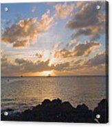 Cayman Islands Acrylic Print