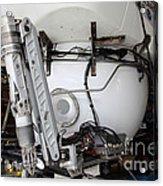 Deep Sea Submarine Acrylic Print