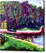 Ecp 6 20 Acrylic Print