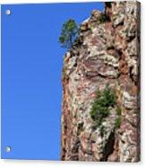 Eldorado Canyon State Park Acrylic Print