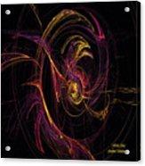 Fenix Arise Acrylic Print