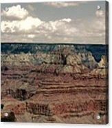 Grand Canyon Experience Series Acrylic Print