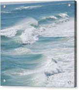 Gulf Of Mexico Acrylic Print