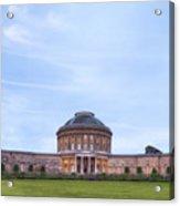 Ickworth House - England Acrylic Print