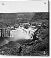 Idaho: Snake River Canyon Acrylic Print