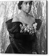 Marian Anderson (1897-1993) Acrylic Print by Granger
