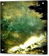 #sunrise #sun #tagsforlikes.com #tflers Acrylic Print