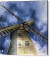 Upminster Windmill Essex Acrylic Print