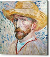Vincent Van Gogh (1853-1890) Acrylic Print