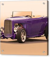 1932 Ford Roadster Acrylic Print