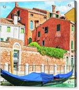 Venice Italy Acrylic Print
