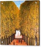 31165 Henri Rousseau Acrylic Print