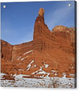 Capitol Reef National Park Acrylic Print