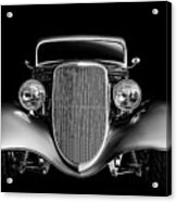 '33 Ford Hotrod Acrylic Print