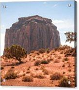 #3328 - Monument Valley, Arizona Acrylic Print