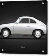 356a Coupe Acrylic Print