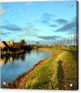 Landscape Pictures Acrylic Print
