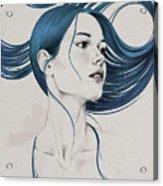 361 Acrylic Print