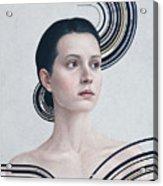 365 Acrylic Print