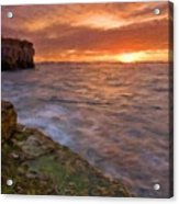E-landscape Acrylic Print