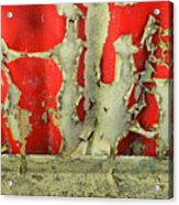 377 At 41 Series 3 Acrylic Print