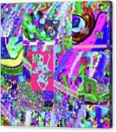 4-12-2015cabcdefg Acrylic Print