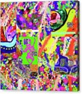 4-12-2015cabcdefghijklmnopqrtuvwxyzabcde Acrylic Print