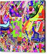 4-12-2015cabcdefghijklmnopqrtuvwxyzabcdef Acrylic Print