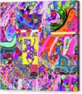 4-12-2015cabcdefghijklmnopqrtuvwxyzabcdefghij Acrylic Print