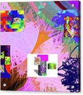4-18-2015babcdefghijklmnopqrtuvwxyzab Acrylic Print