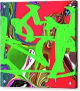 4-19-2015babc Acrylic Print
