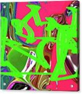 4-19-2015babcd Acrylic Print