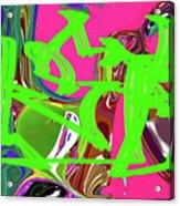 4-19-2015babcde Acrylic Print