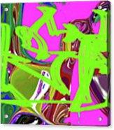 4-19-2015babcdefg Acrylic Print