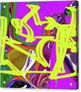 4-19-2015babcdefghij Acrylic Print