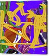 4-19-2015babcdefghijkl Acrylic Print