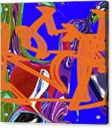 4-19-2015babcdefghijklmn Acrylic Print