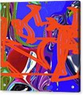 4-19-2015babcdefghijklmno Acrylic Print